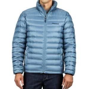 Marmot Azos Down Jacket NWT